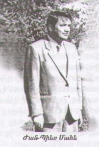 Жан-Пьер Майе
