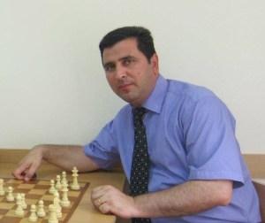 Аршак Рамазян