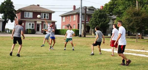 nashball sport