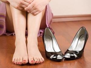 cum de a alege pantofi cu varicoză