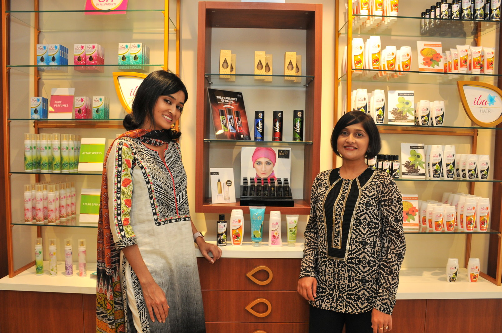 Iba Halal Care: India's first halal cosmetics brand launched