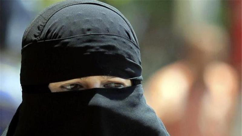 A number of European states have taken measures to restrict the wearing of the niqab [File:Reuters]