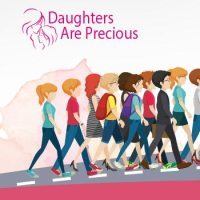 Walkathon to celebrate Daughter's  Day by Motherhood Hospitals on 24th September 2017