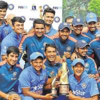 India U-19 squad for Asia Cup announced