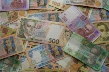 деньги грн