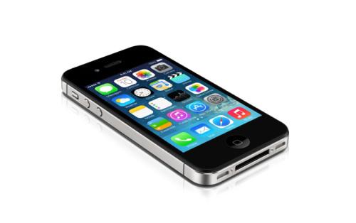 iPhone нового покоління