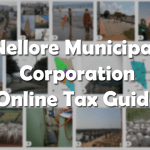 Nellore Municipal Corporation House Tax, Water Bill, Property Tax Online Payment