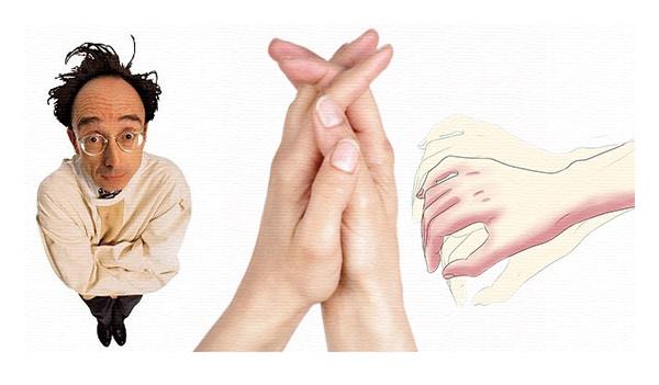 Как избавиться от дрожи в ногах