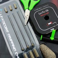 Leadcore Gripping Chod Heli Kit