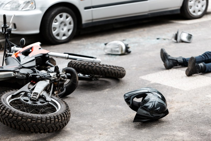 Motorcycle Accident Lawyer Nashville