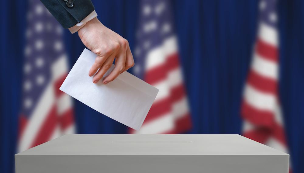 Campaign analytics election box