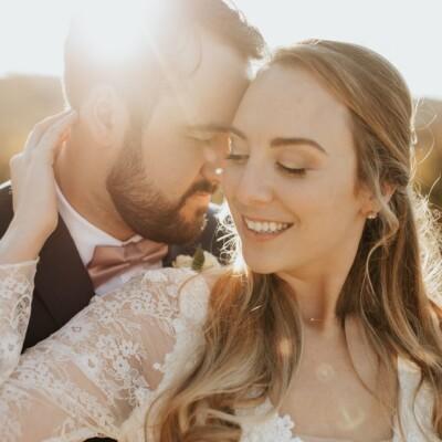 Rustic Nashville Wedding featured on Nashville Bride Guide
