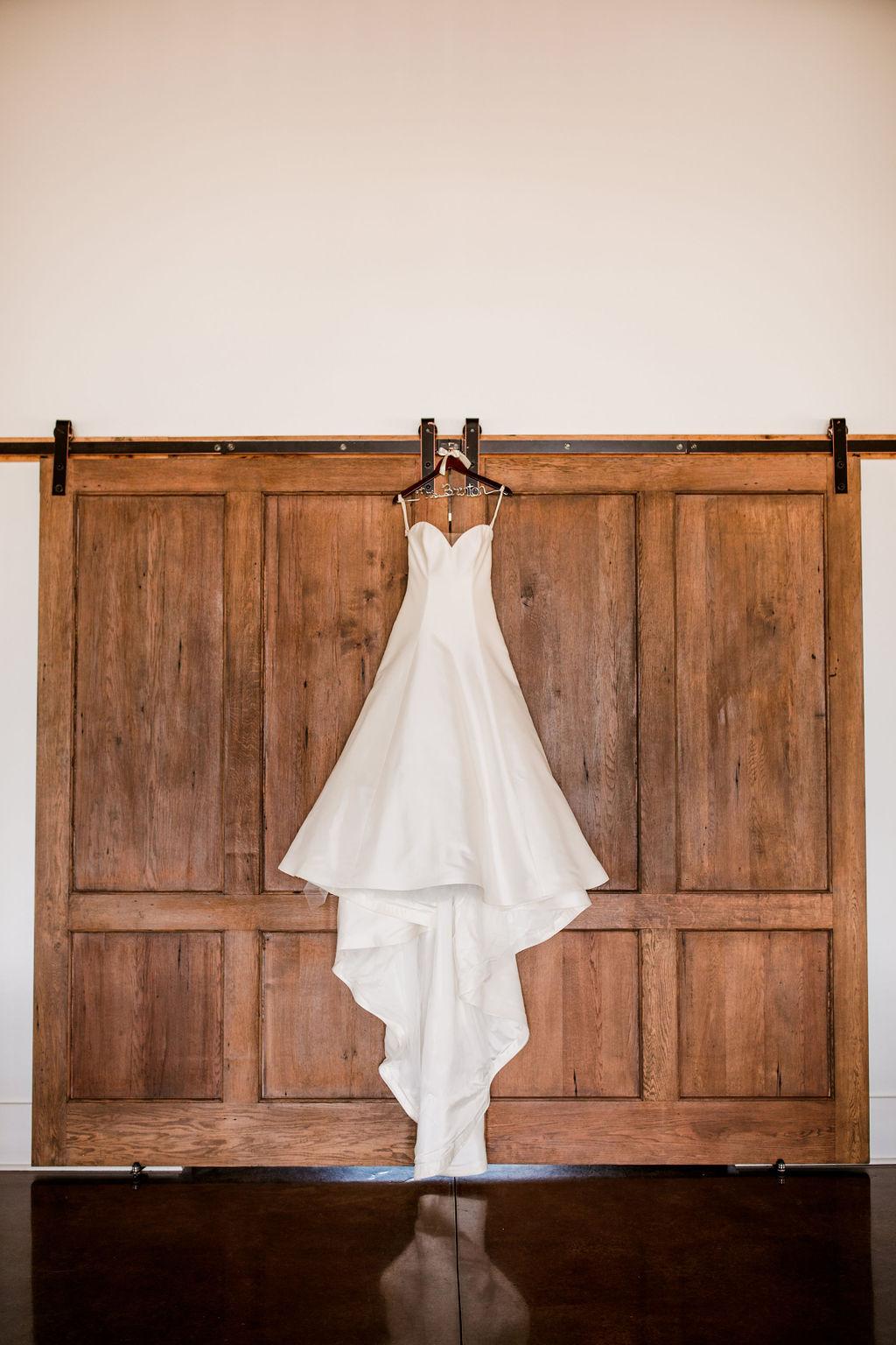Ballgown Wedding Dress: Beautiful Graystone Quarry Wedding captured by John Myers Photography & Videography