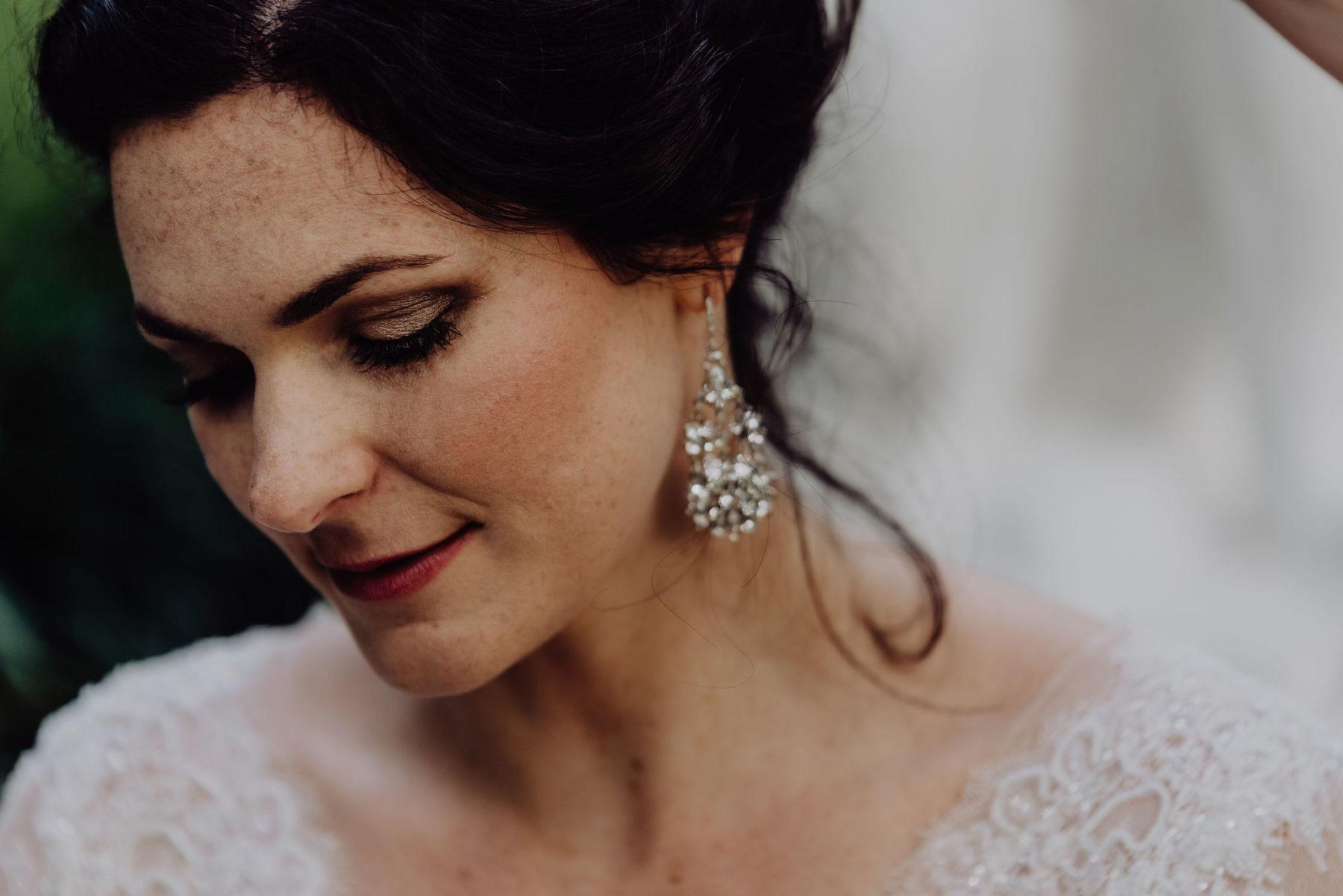 Nashville Makeup Artist: Indigo Beauty Collective featured on Nashville Bride Guide
