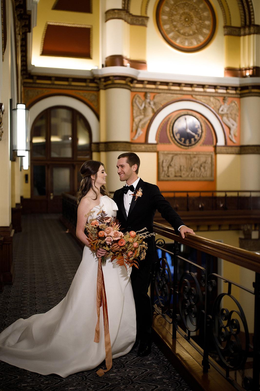 Courtney Davidson Wedding Photography featured on Nashville Bride Guide