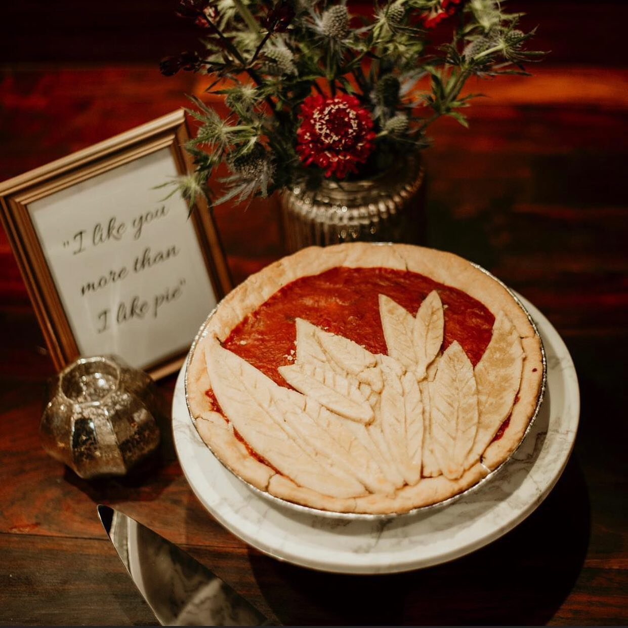 Meet Berries n Cream Bakery on Nashville Bride Guide