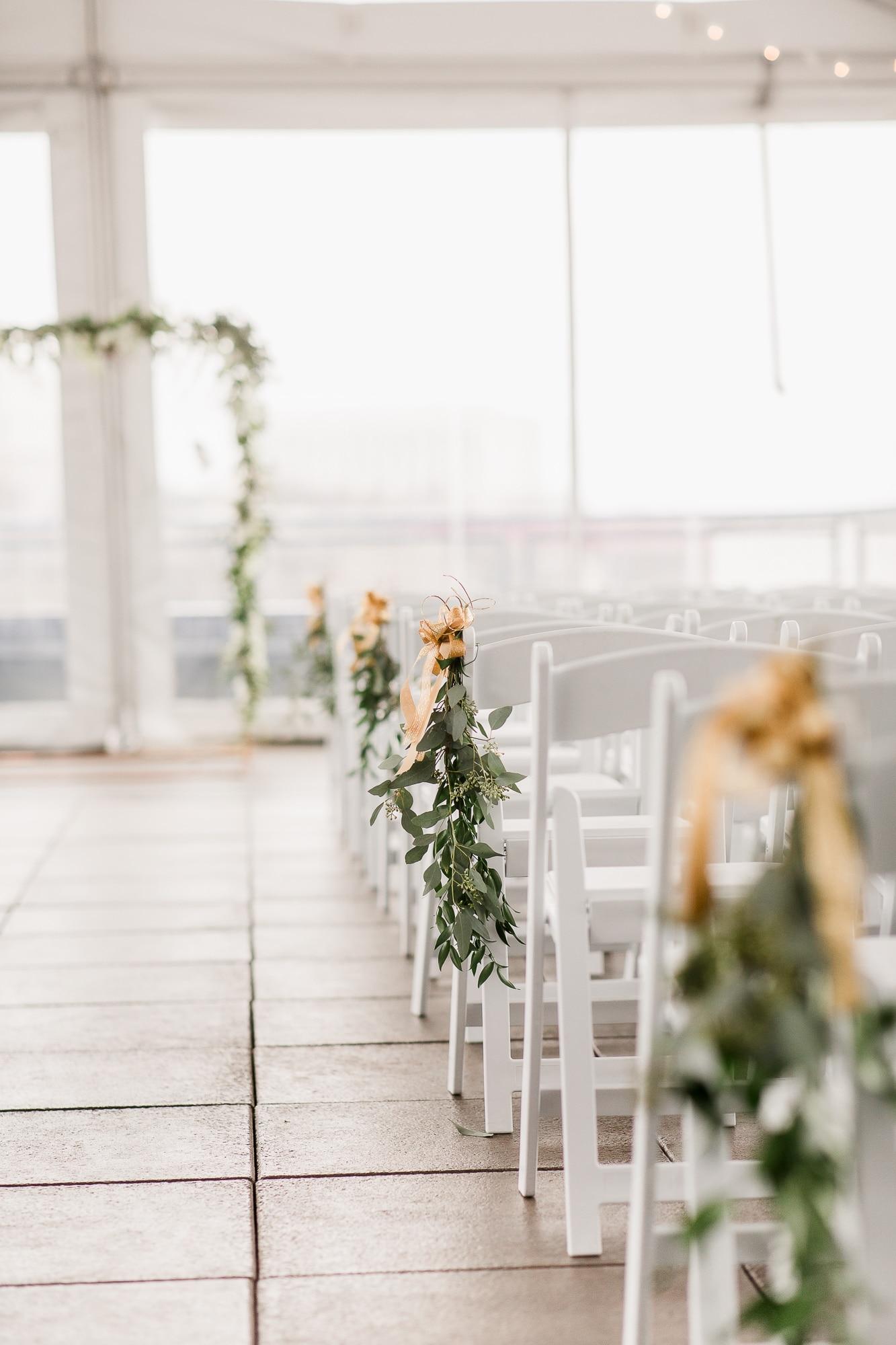 The Bridge Building Nashville Wedding Ceremony   Nashville Bride Guide