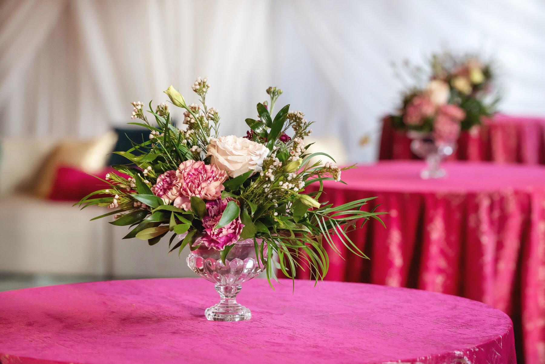 Spring Styled Shoot at Barn at Sycamore Farms | Nashville Bride Guide