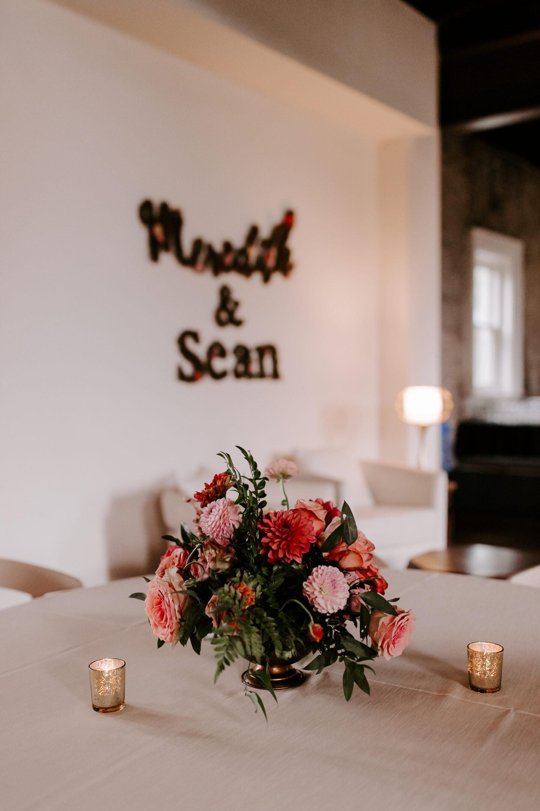 Nashville wedding planner Posh Occasions | Nashville Bride Guide