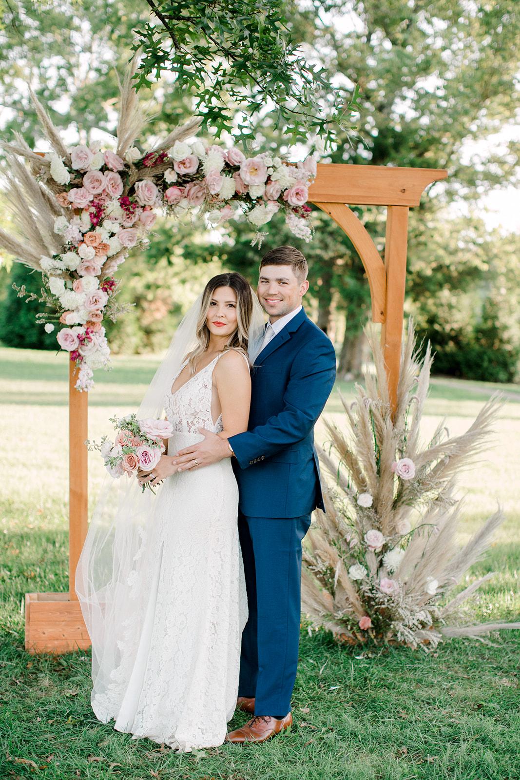 Nashville wedding photographer Ashton Brooke Photography | Nashville Bride Guide