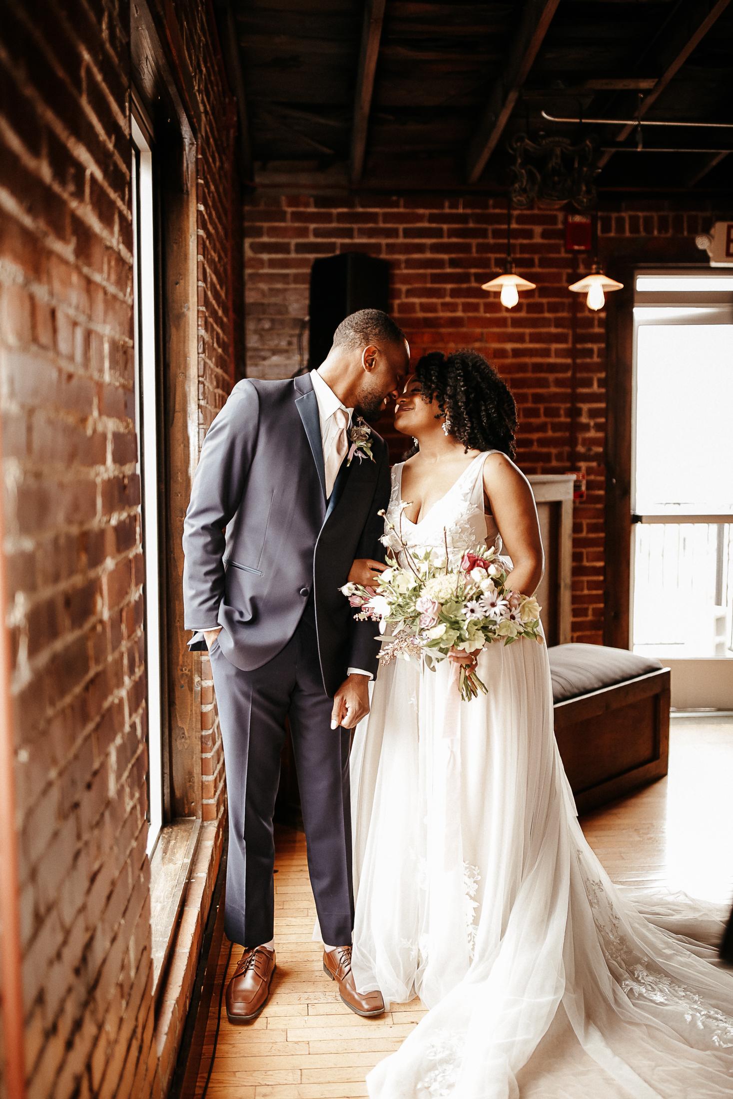Big Fake Wedding Nashville | Ashlea Marie Photography and Videography