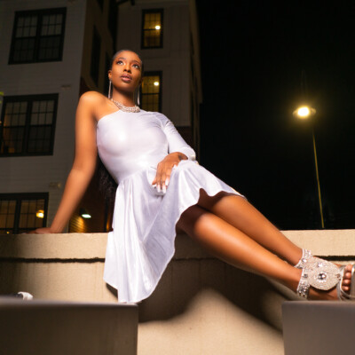 Bridal Themed Photo Shoot with My Joyful Event | Dresses by MYSTiiK Styles