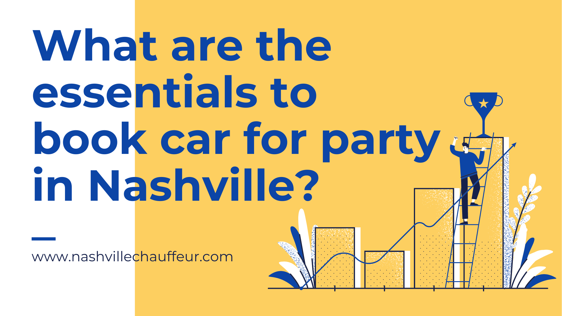 booking cars for bachelor parties