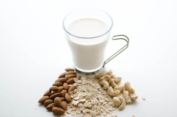 Know Your Milks