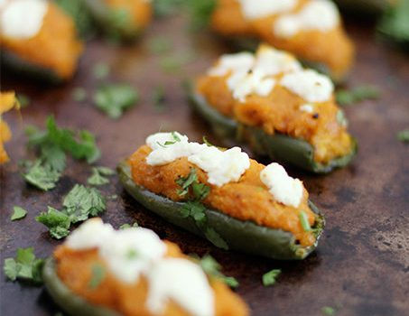 Healthy Tailgating Options – 2015