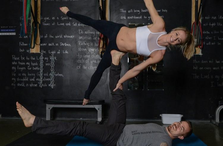 Local Spotlight: Ashley Dance and Dustin Del Rio