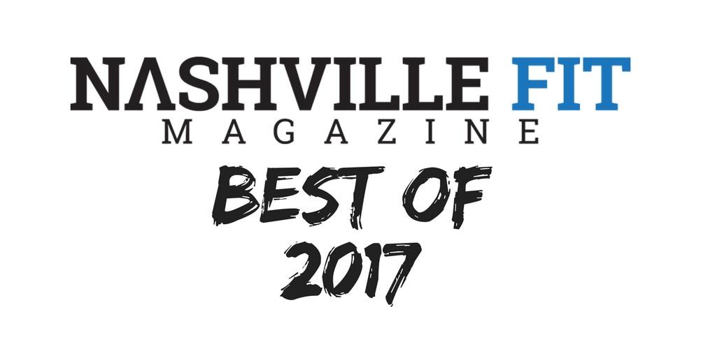 NFMs Best Of 2017 Survey