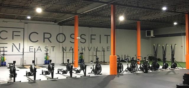 New to Nashville – Jan/Feb 2018