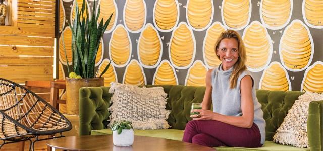 Local Spotlight – Jennifer Masley