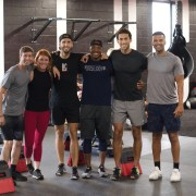 Fit Field Trip – Sept/Oct 2018
