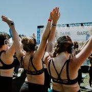 We Dare to Bare Empowers Nashville Women through Fitness