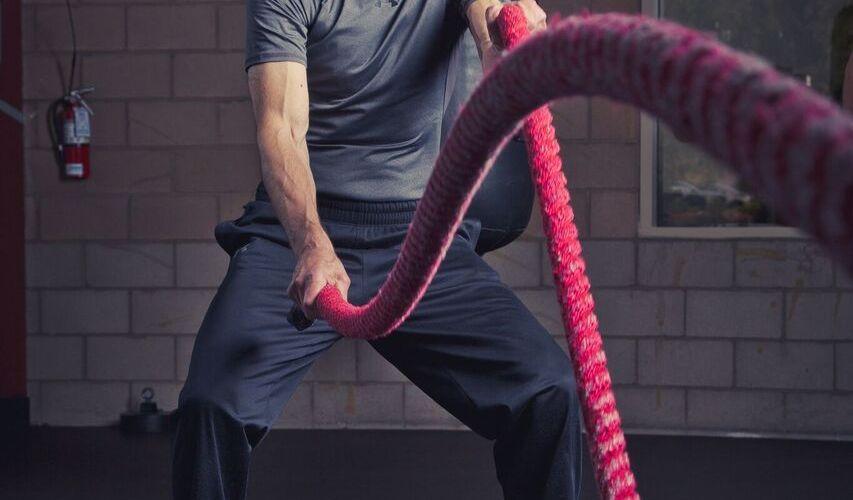Functional Fitness: the Sooner, the Better