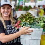 Farmer's Market Finds