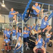 Nashville's Largest Personal Training Studio Next Level Fitness