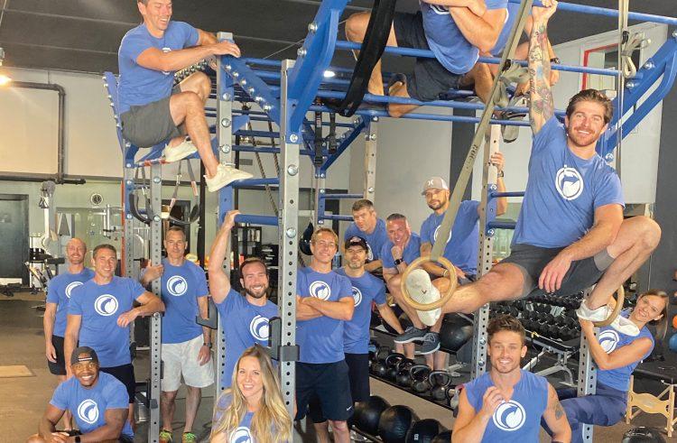 Nashville's Largest Personal Training Studio Next Level Fitness