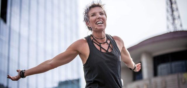 Celebrity Trainer Erin Oprea Launches New App Pretty Muscles