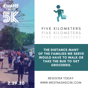 Nonprofit Annual Dream Center 5K Finds Future Home