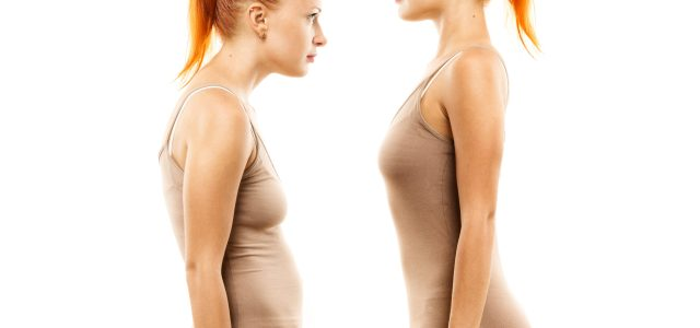 4 Crucial Exercises to Maintaining Good Posture