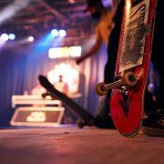 Nashville Skate Scene Supports Independent Music Venues