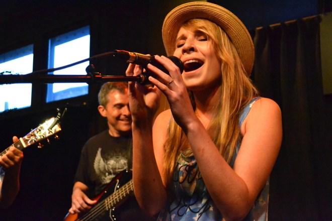 OffRoad Listning Room 2012 Nashville Fringe Festival