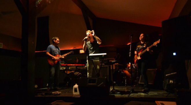Zasz Nashville Fringe Festival