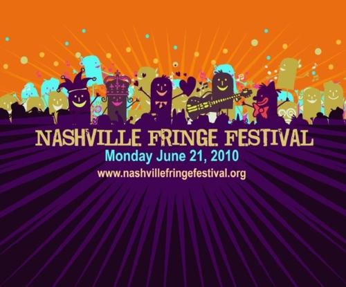 2010 Nashville Fringe Festival