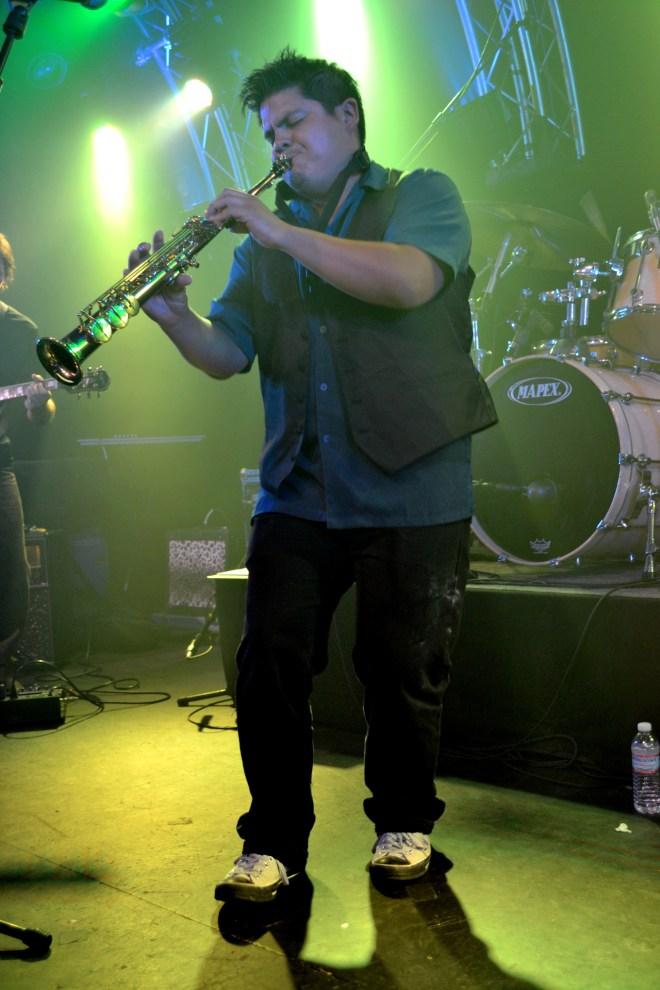 Rosetta Groove & the Captain Midnight Band @ 12th & Porter 02