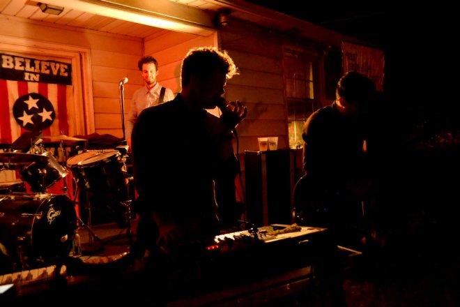 East Nashville Underground's Pumpkin-Ale-Patch Party 6