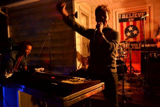East Nashville Underground's Pumpkin-Ale-Patch Party 7