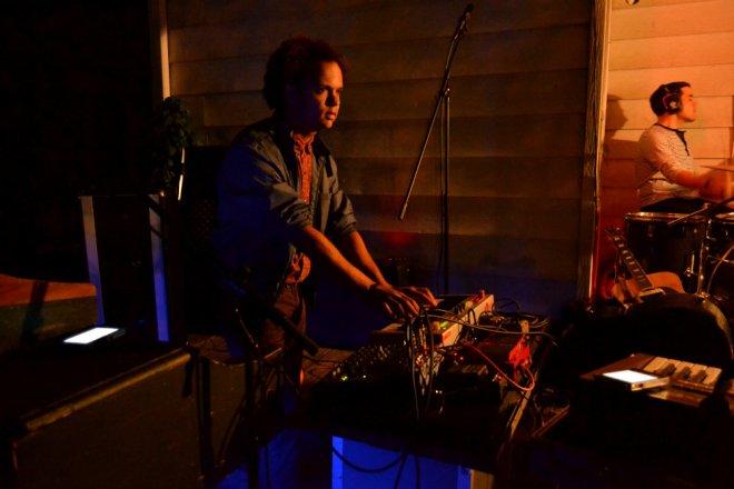 East Nashville Underground's Pumpkin-Ale-Patch Party 8